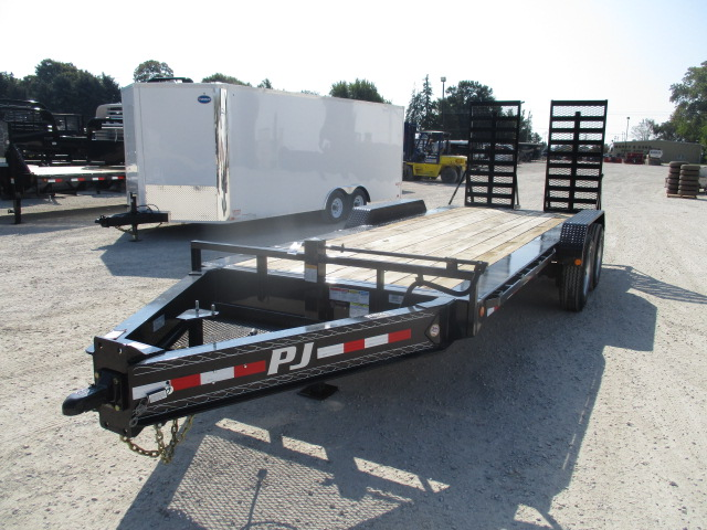 2018 PJ 82x20 H5 Equipment H5B20S2BTDKQ