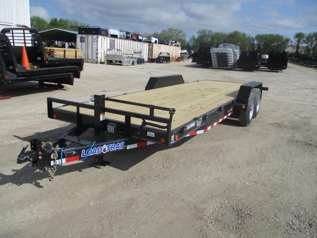 2018 Load Trail 80x22  Equipment CH8022082