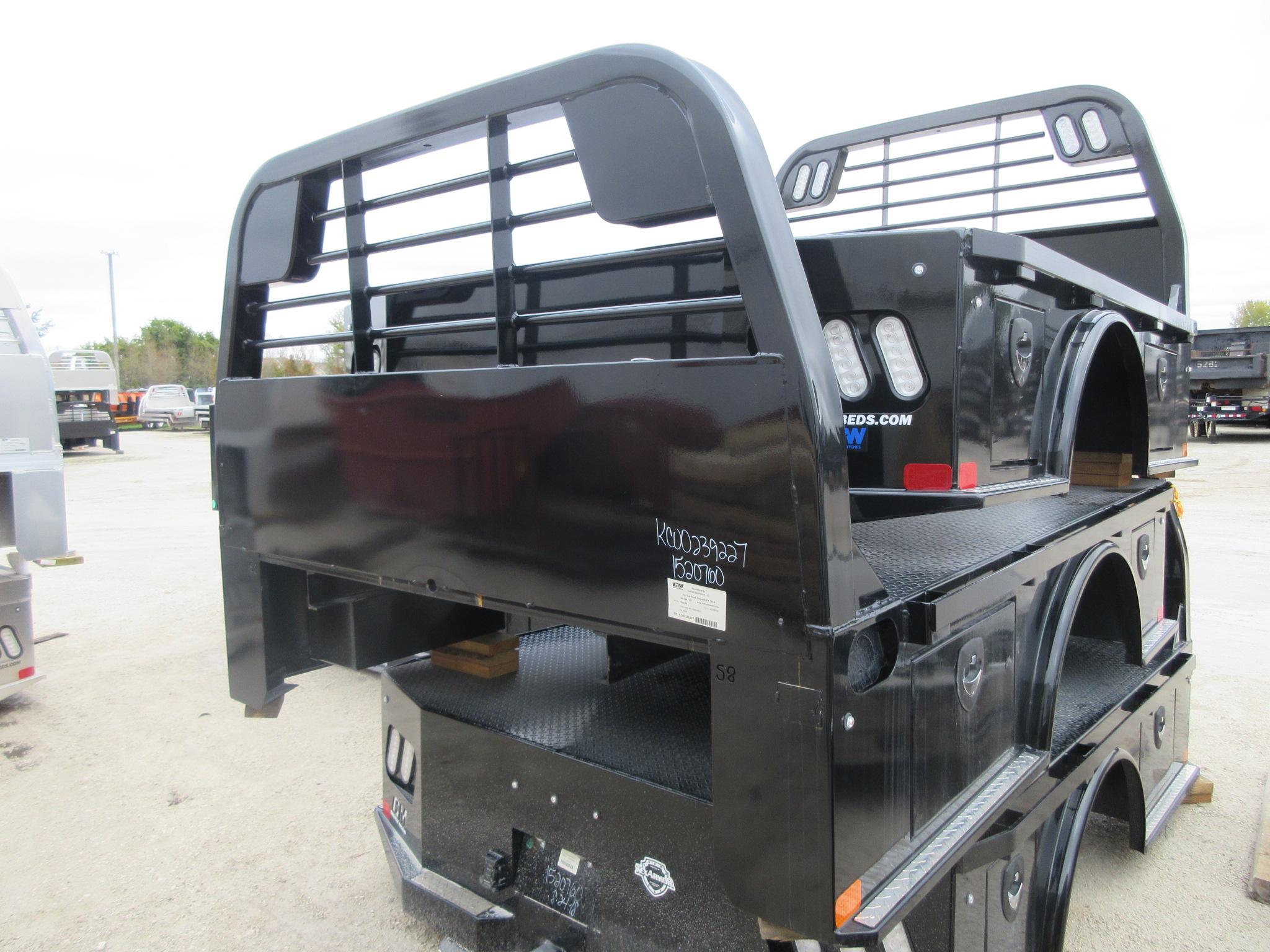 NOS CM 8.5 x 84 SK Flatbed Truck Bed